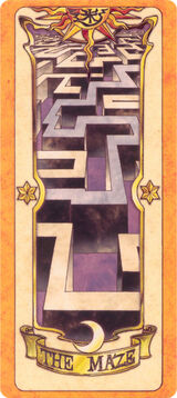 Laberinto (The Maze, 迷)