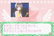 1322 - Card Captor Sakura - Sakura Card de Mini Game! (J)(Cezar) 02