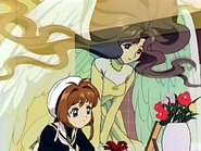 Sakura y Nadeshiko