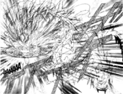 Captura de Tierra (manga)