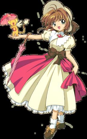 Vestido de Pequeña Dama