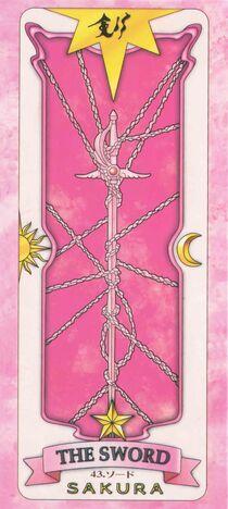 Espada Sakura