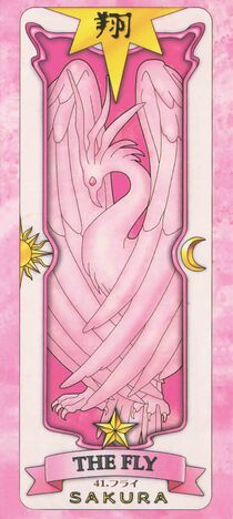 Vuelo Sakura