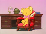 Leave It to Kero-chan!