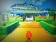 Casa de Tomoyo