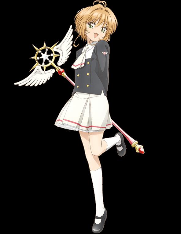 Sakura Kinomoto | Sakura Card Captors Wiki | FANDOM powered by Wikia