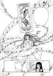 Canción CD Comic