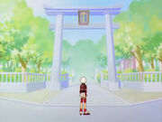 Tsukimine-shrine