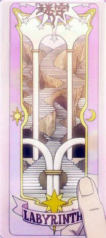 Labyrinth Anime
