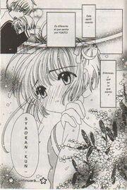 Sakura y sus Sentimientos (manga)