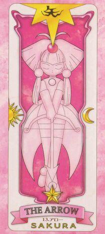 Flecha Sakura