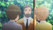 EP20cch Sakura, Syaoran y el Abuelo (2)