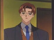 Fujitaka Kinomoto (2)