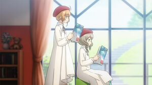 EP19cch Sakura y Akiho 2
