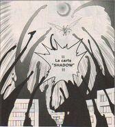 Sombra Ataca (manga)