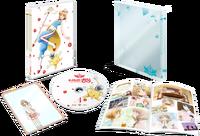 Set DVD Bluray Volumen 4