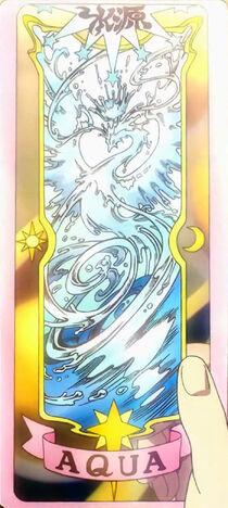 Aqua Anime