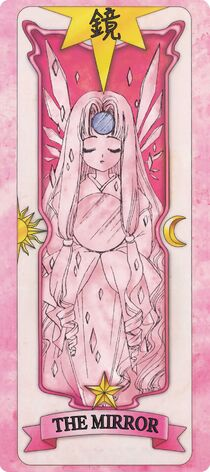 Espejo Sakura