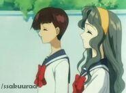 Nadeshiko y Sonomi