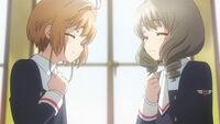 EP04cch Sakura y Akiho