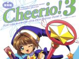 CardCaptor Sakura Cheerio! TV Illustrations Vol. 3