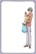 Material de Bluray (Yukito)