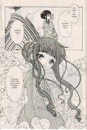 Tomoyo y Syaoran (manga)