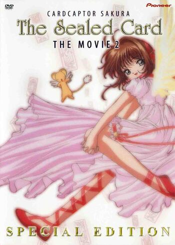 DVD Edición Especial