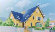 Sakura's House