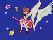 Sakura y Kero (Ending 1)