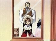 EP16 Sakura y su Abuelo