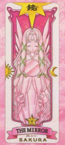 Espejo Sakura Versión 2