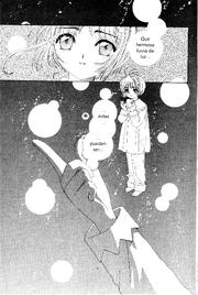 Sakura sueña con Brillo (manga)