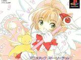 Animetic Story Game 1: Cardcaptor Sakura