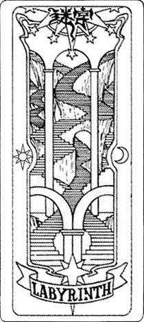Labyrinth Manga