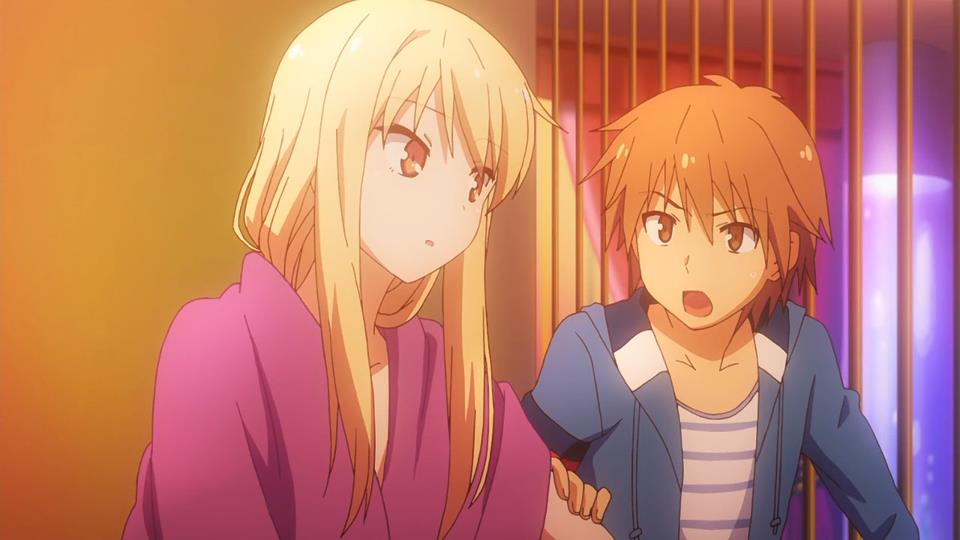 sakurasou no pet na kanojo episode 6 anime44