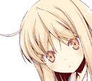 Sakurasou no Pet na Kanojo Light Novel Volume 03