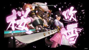 Sakura Wars 20200513132341