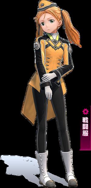 Project Sakura Wars Margarete