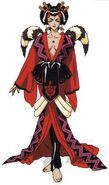 Crimson Miroku