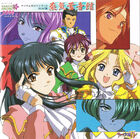 Sakura Wars TV Series BGM Collection Steam Gramophone Front