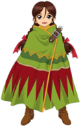 Rikaritta Casual