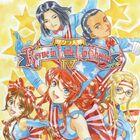 Sakura Taisen Revue in Little Lip Theater IV front