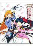 Sakura Wars activity photo SAKURA MOVIE Romantica
