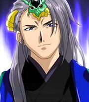 Aoi-satan-sakura-wars-in-hot-blood