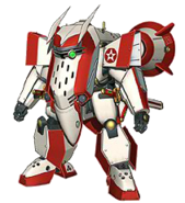 Fenics SP A05J Fujiyama-Star