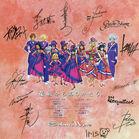 Sakura Taisen Zenkyokushuu COMPLETE SONG BOX Inside Cover
