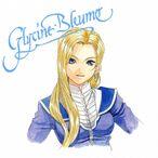 Glycine Autograph