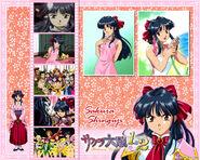 Sakura s t 1 & 2