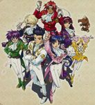 List of Sakura Taisen anime episodes
